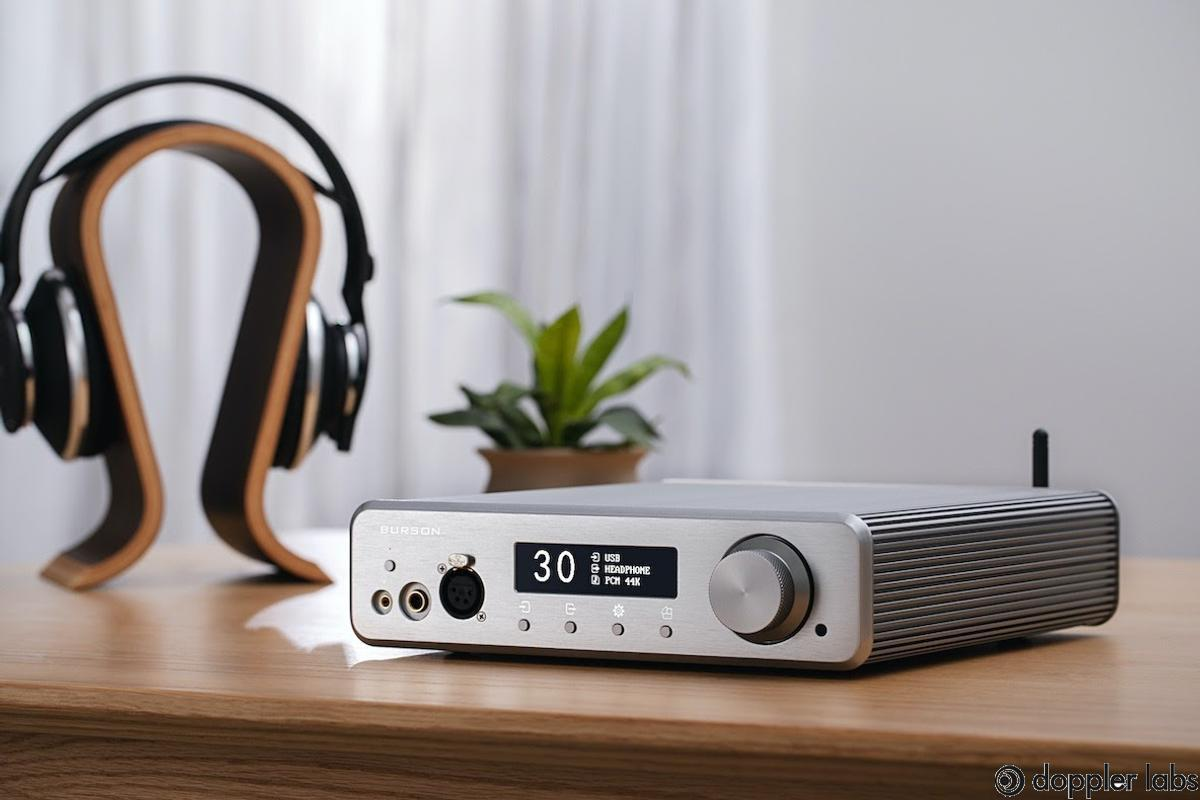 What is a DAC amp