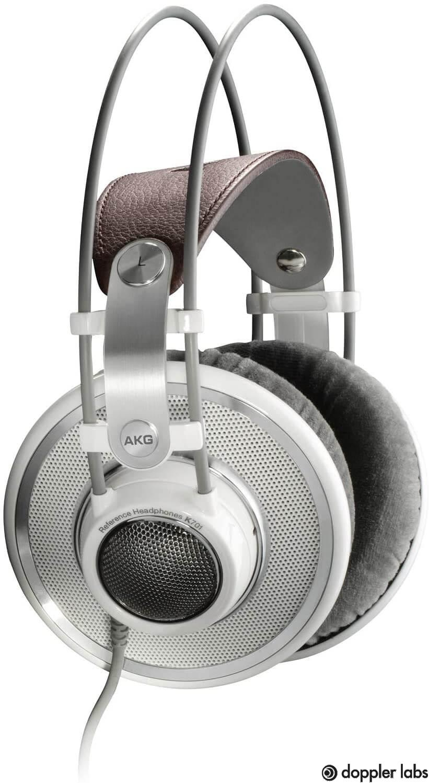 AKG K701 Ultra Class Stereo Headphone