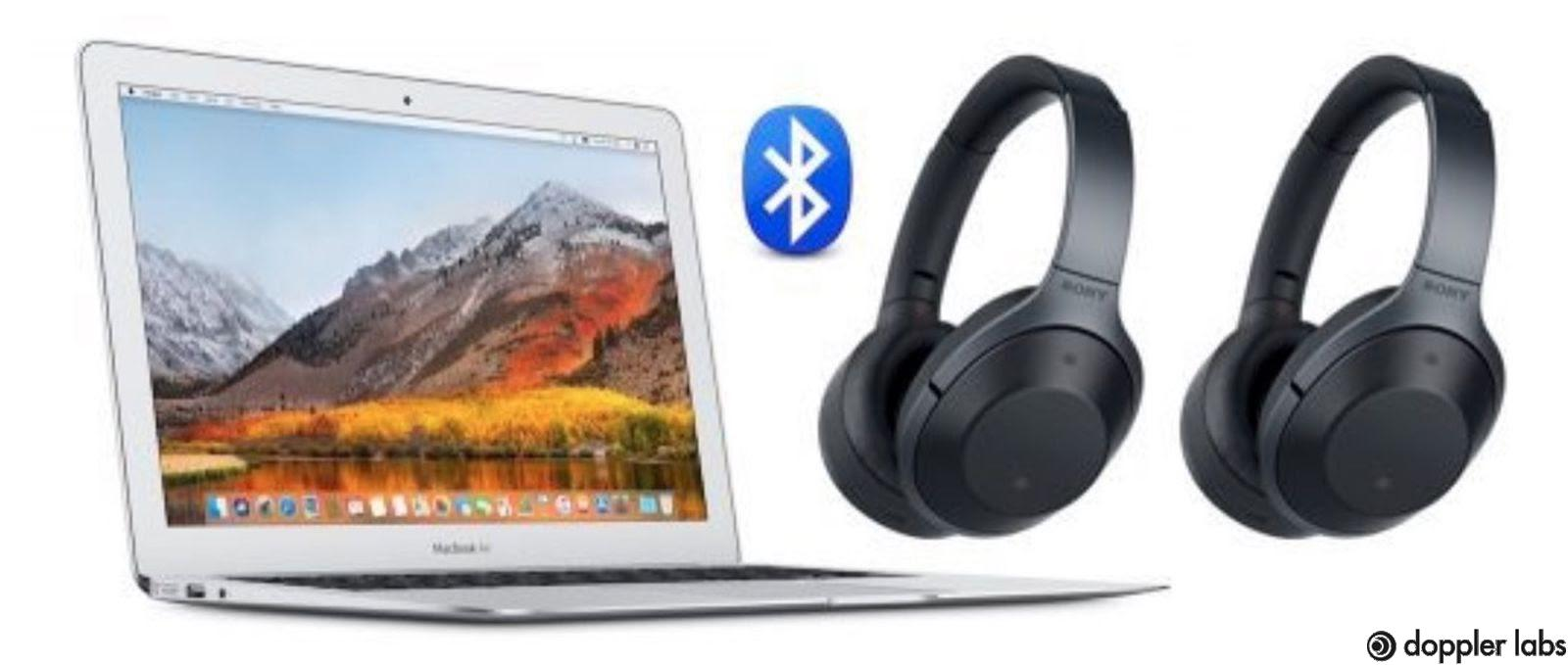 Connect using a wireless Bluetooth adapter