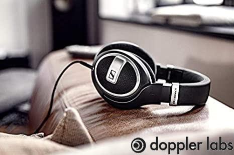 HD 599 headphone