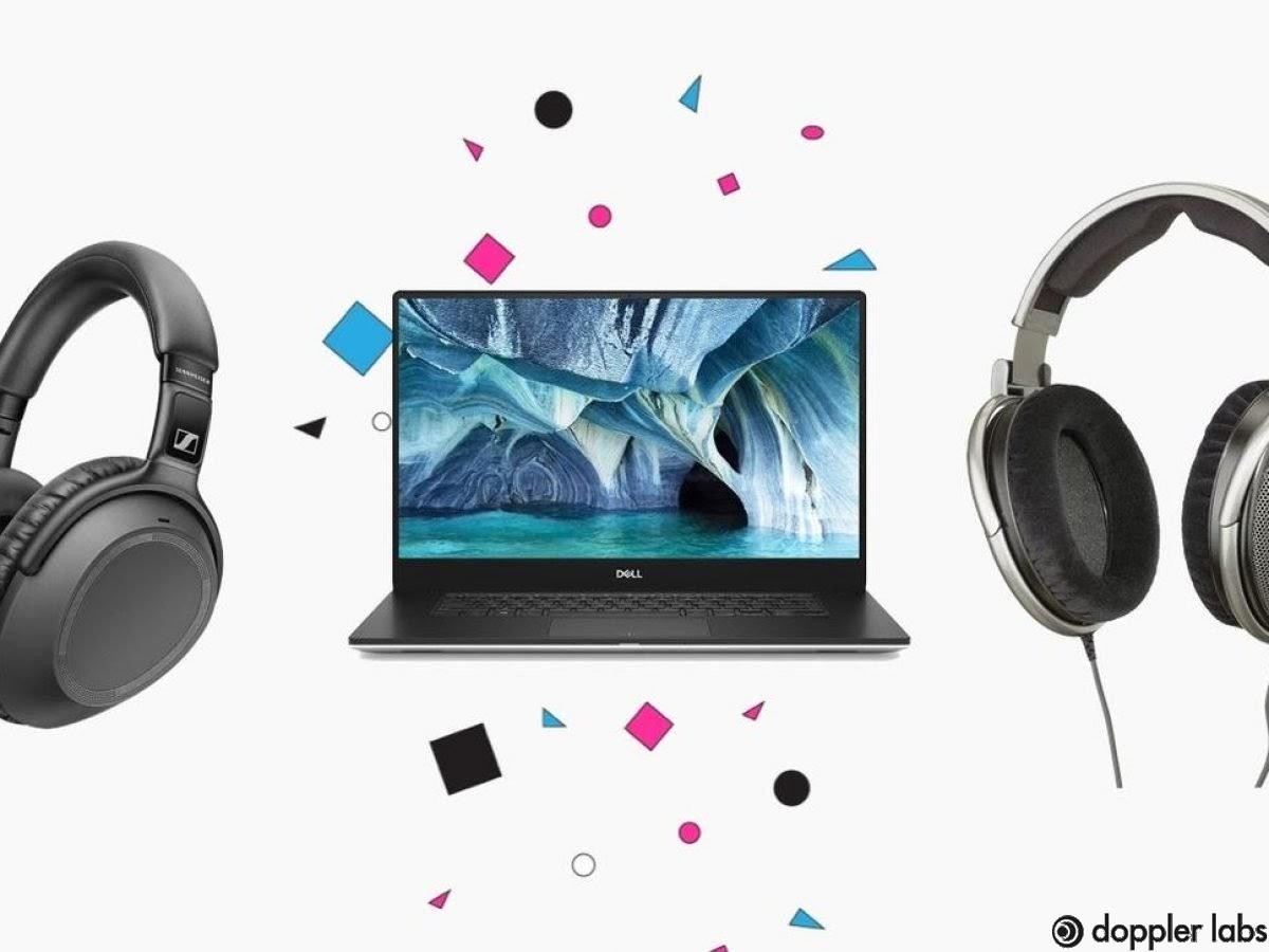 How to use two headphones on PC or MAC