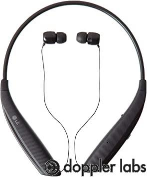 LG TONE Ultra Wireless Neckband Earbuds Hbs-830