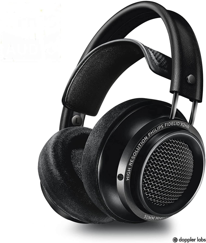 Philips Audio Fidelio X2HR Open-Air Headphone
