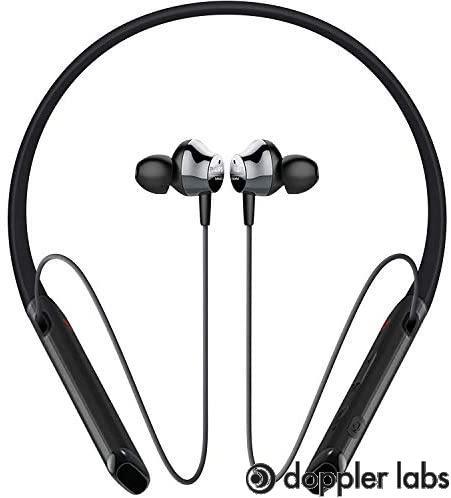 Philips Performance Wireless Bluetooth Earbuds PN402BK