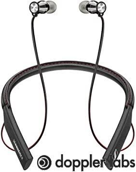 Sennheiser In-Ear Wireless Headphones HD1