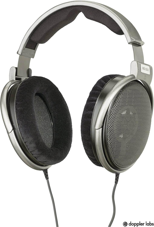 Sennheiser Pro Audio HD 650 Open Back Headphone