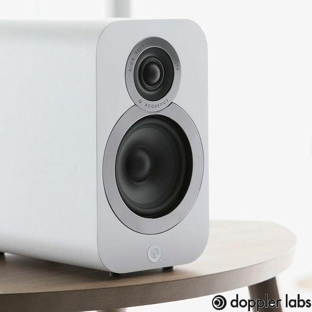 Speaker for your system