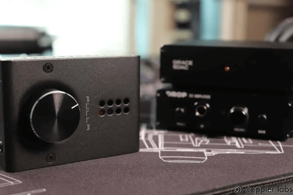 Will a combined Amp DAC sound better than separate