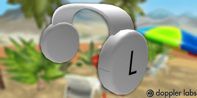 Workclock headphones are part of the Clockwork Headphone