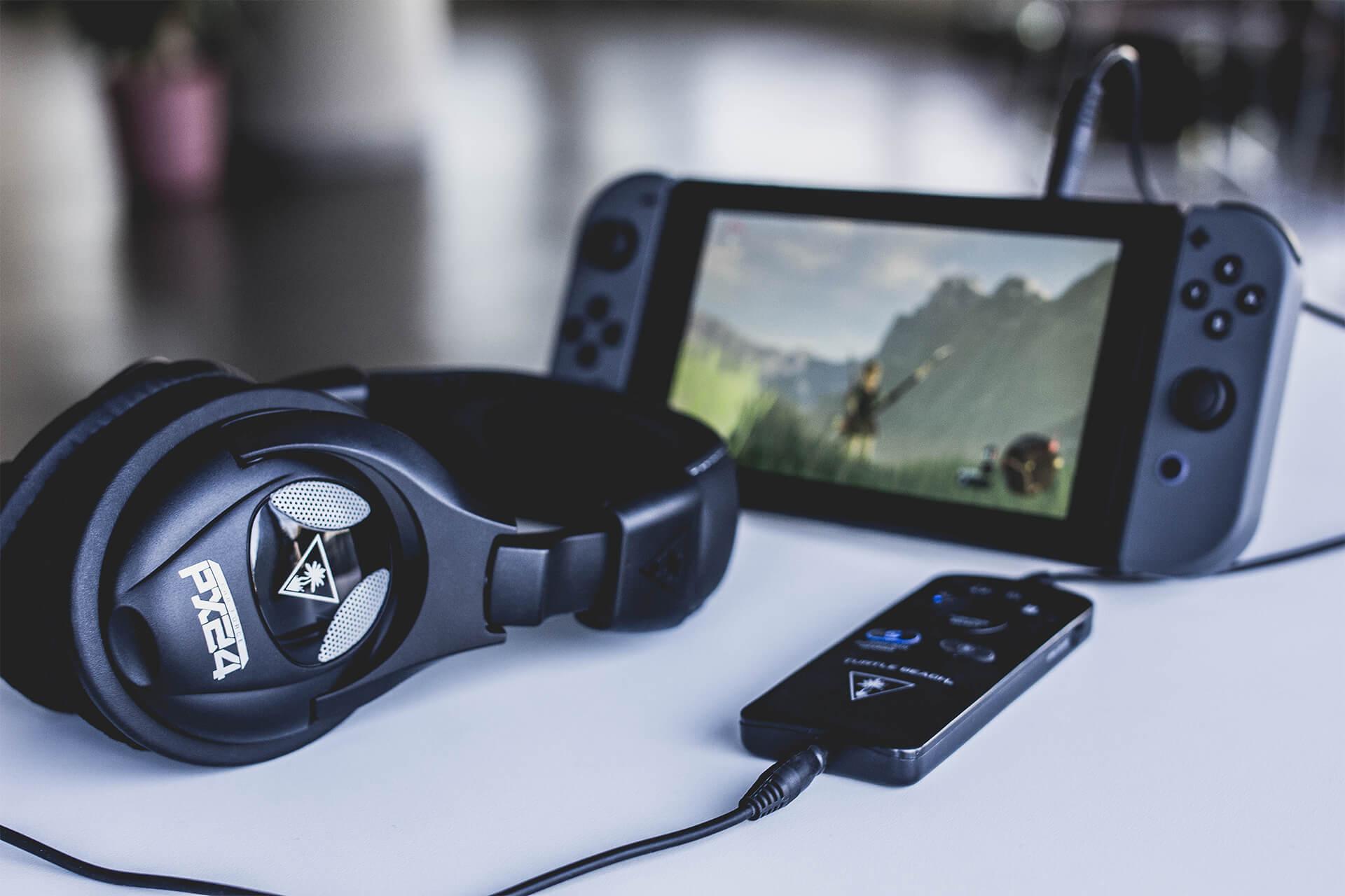 Why Aren't Your Nintendo Switch Headphones Working?