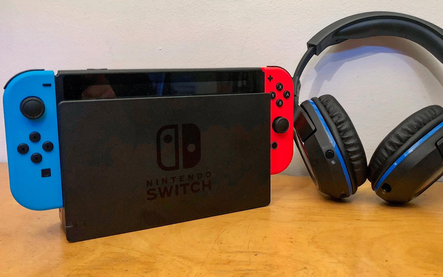 How To Connect Bluetooth Headphones To A Nintendo Switch Via The USB-C?