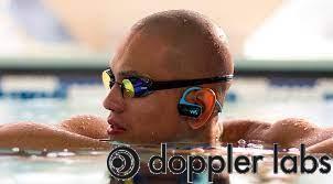 Wireless Waterproof Headset