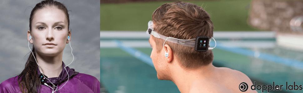 Waterproof Micro Tablet