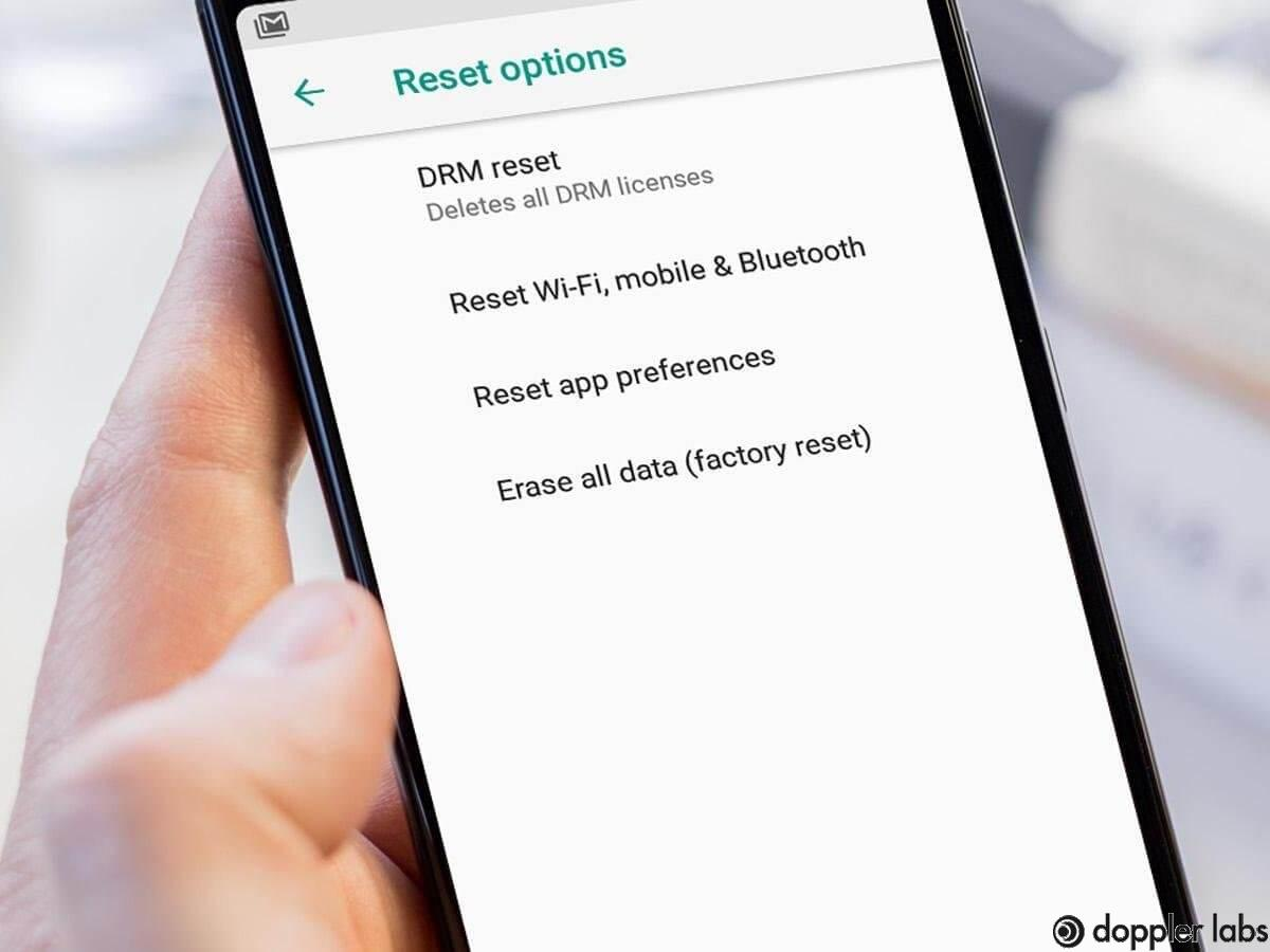 How To Fix Android Phone Stuck In Headphone Mode?