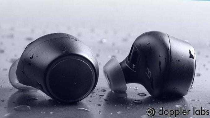 Avoid letting the headphones come into contact with water