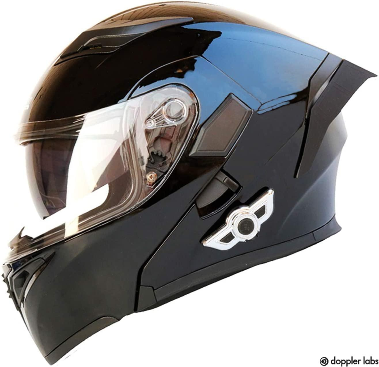 Bluetooth helmets are worth trying