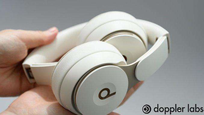 Consider Buying New Headphones