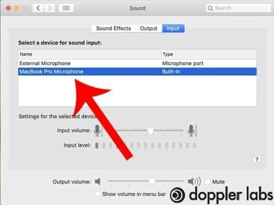 Fix the delay on headphones with MacBook