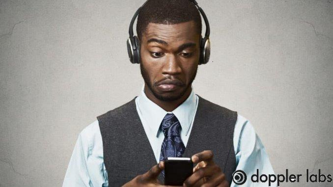 Headphone Sound problem