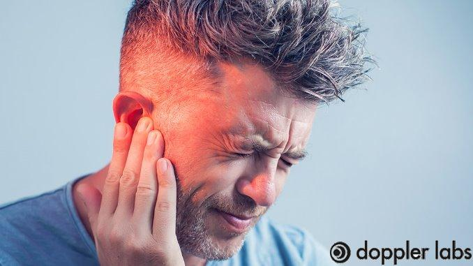 Hearing Loss Is A Serious Damage