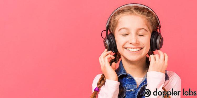 Some other advantages of studio headphones