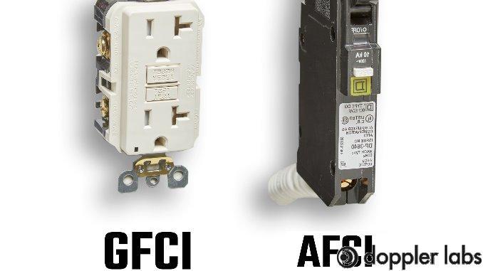 AFCI And GFCI