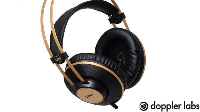 AKG Pro K702 Headphones