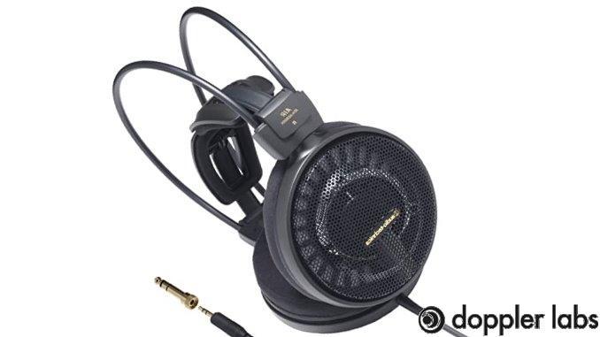 Audio-Technica Audiophile