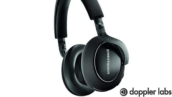 Bowers & Wilkins PX7 Over-Ear