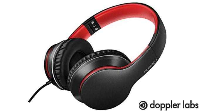 LORELEI X6 Headphones