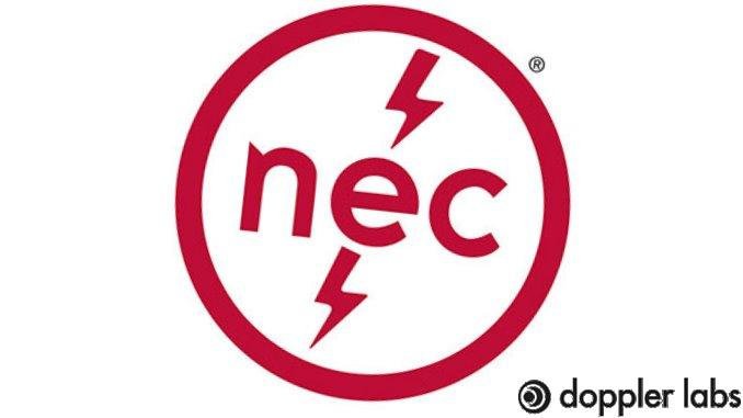 NEC (National Electrical Code)
