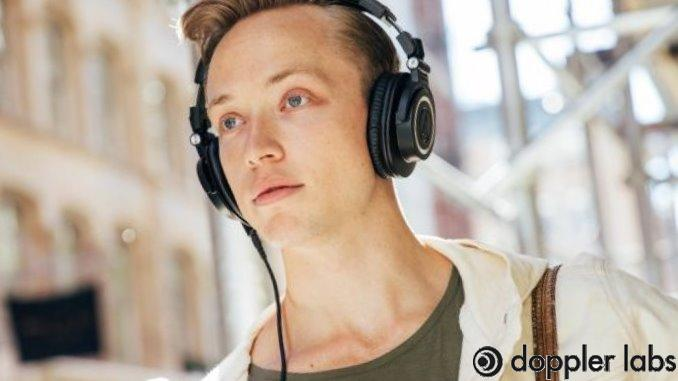 Over-ear headphones are the most comfortable