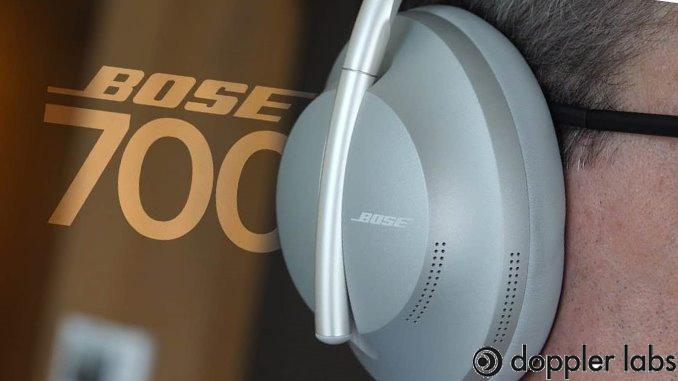 What Are Bose headphones